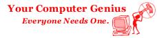 Your Computer Genius